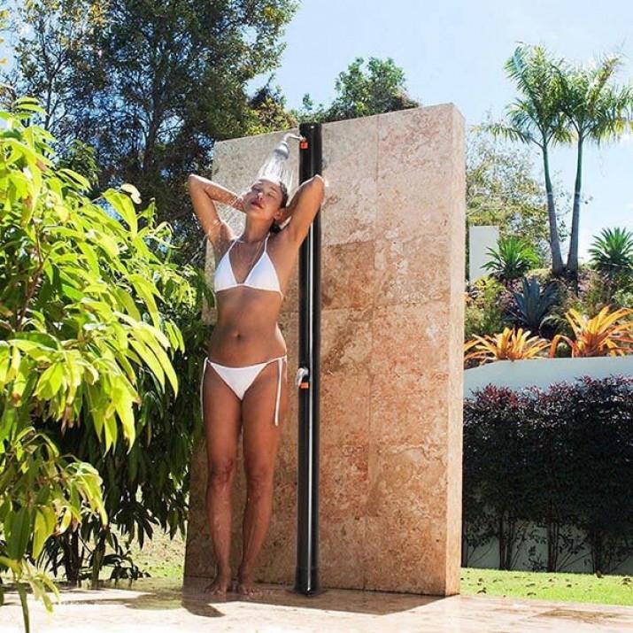 Szolár kerti zuhany - Ingyenes szállítás.'